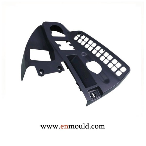 ABS PP PC auto car parts plastic injection molding