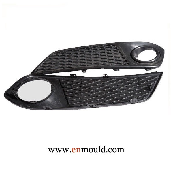 Custom Plastic Auto Parts Mould Precision Tool Making
