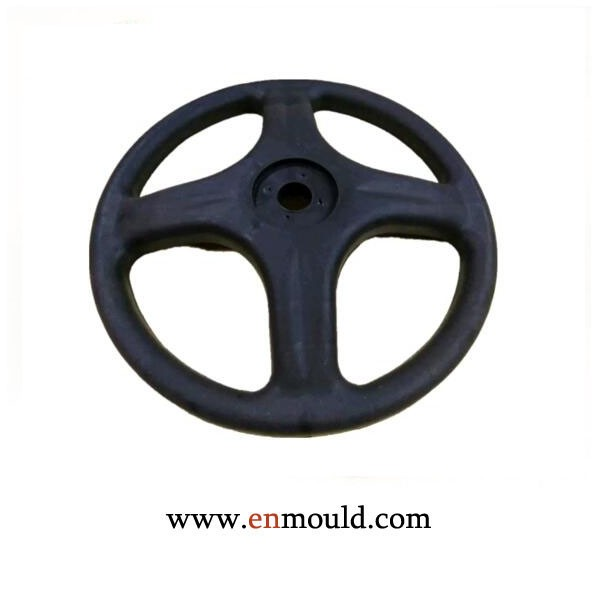 Custom Plastic Car Steering Wheels