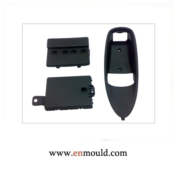 OEM Custom Plastic Auto Parts