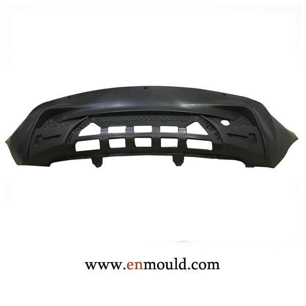 Automotive car bumper mould maker in China