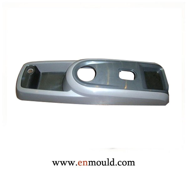 Car central console mold, Auto interior parts molding