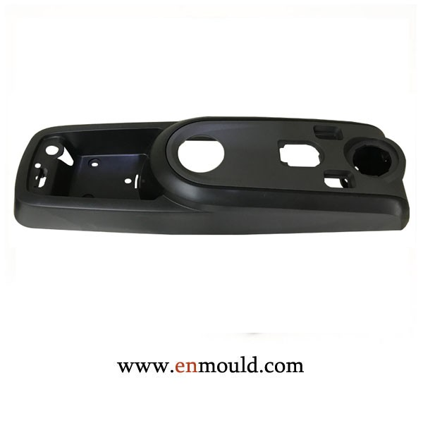 Custom Plastic Car & Truck Interior Consoles & Parts