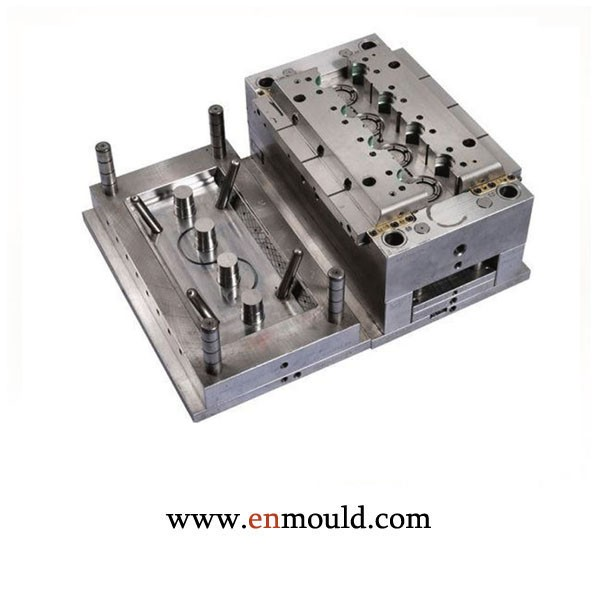 Multi cavity plastic injection mould manufacturer