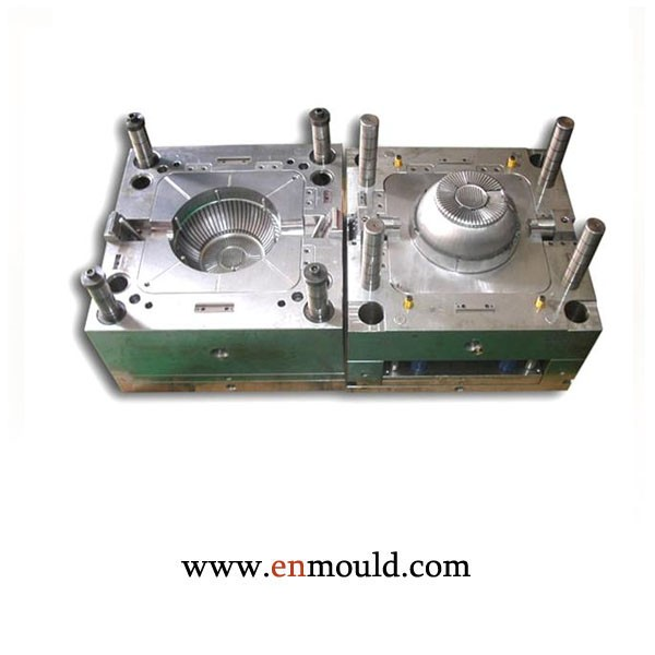 Plastic wash basin mold ,plastic household basin injection mould