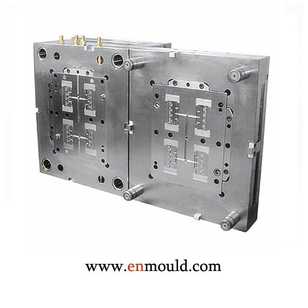 4 Cavity Plastic Injection Mould,custom plastic injection moulding