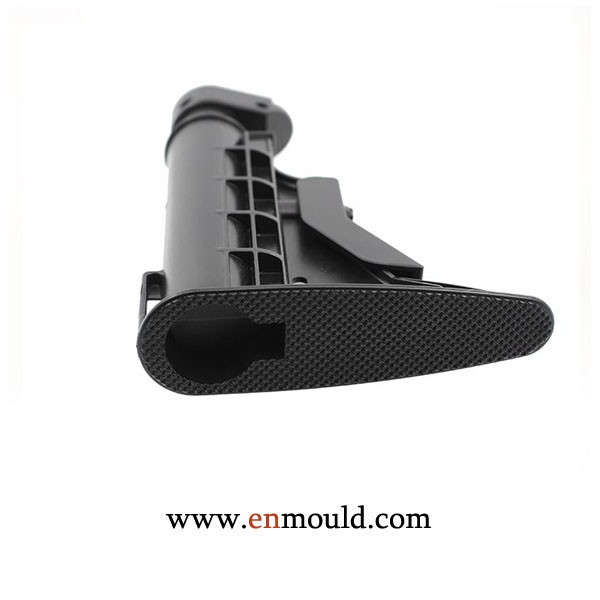 Complex Custom Injection Molded Plastic Parts