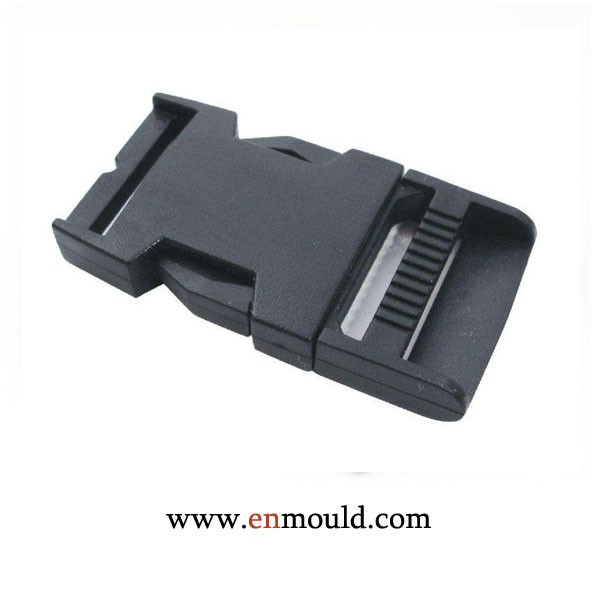 Customized plastic injection mold buckle